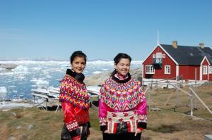 Modern Inuits
