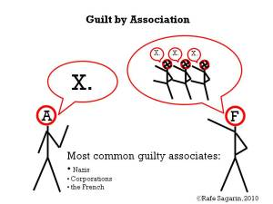 guiltbyassociation