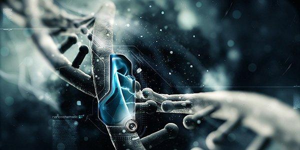 cosmic DNA
